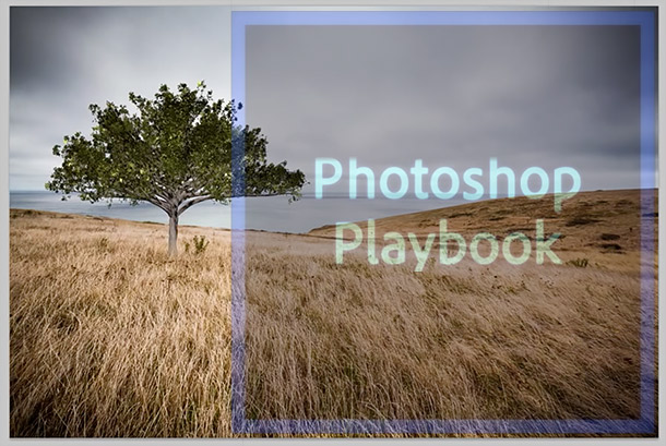 Photoshop Playbook - видео инструкция и мануалы Photoshop