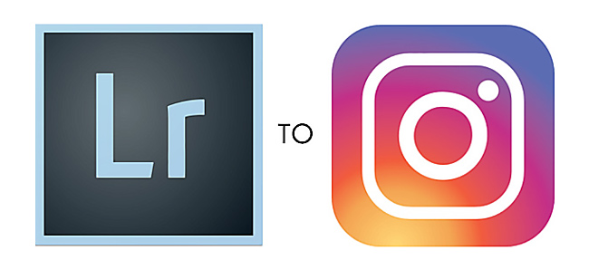 Из Lightroom в Instagram — How to Publish Photos Directly From Lightroom to Instagram